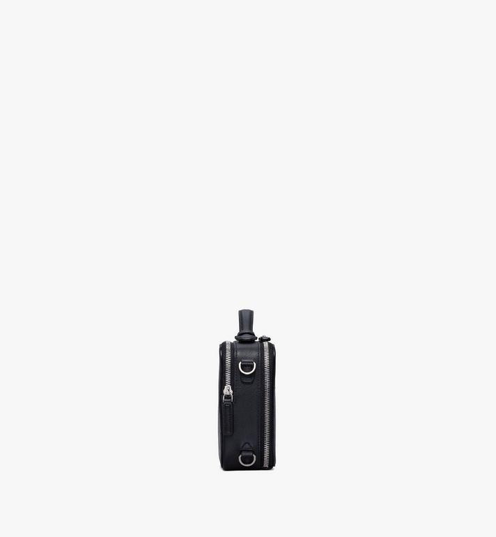 MCM กระเป๋าครอสบอดี้ Klassik ลาย Visetos Black MMRAAKC05BK001 Alternate View 2