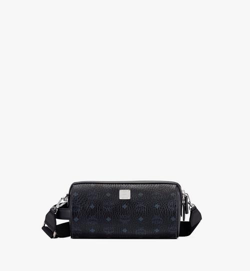 Klassik Crossbody-Tasche in Visetos