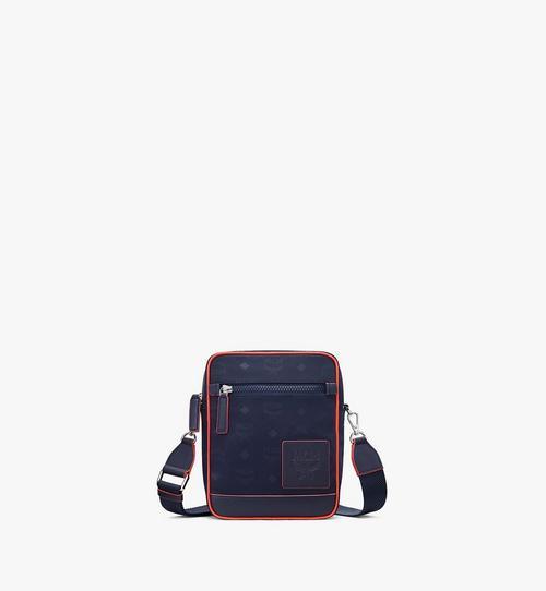 Mini sac à bandoulière Klassik en nylon monogrammé