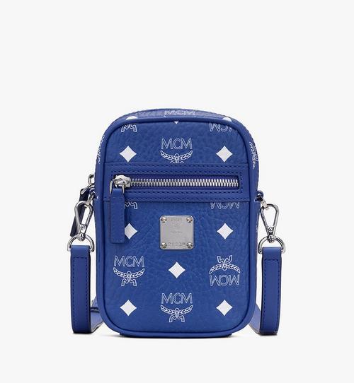 Mini sac à bandoulière en Visetos Original
