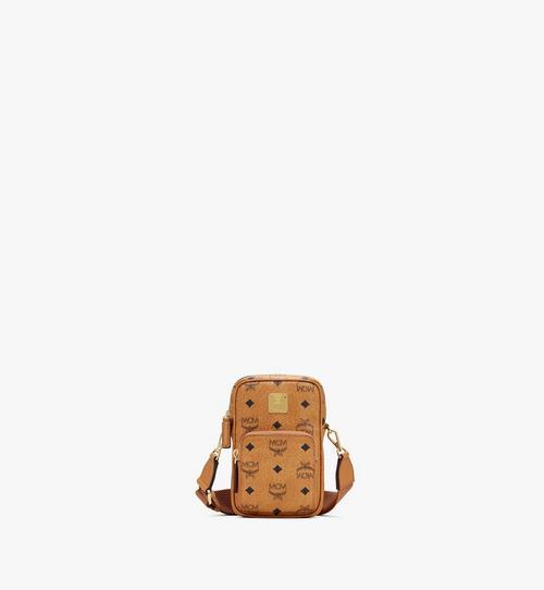 กระเป๋าเพาช์ครอสบอดี้ Tech ลาย Visetos