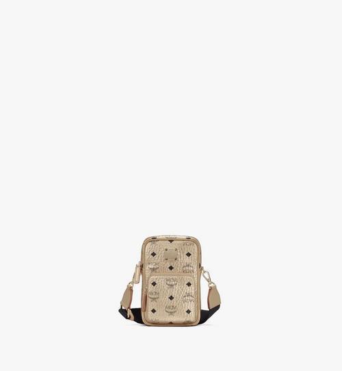 Tech-Crossbody-Tasche in Visetos Original