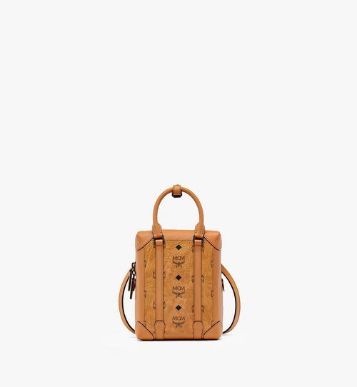 กระเป๋าครอสบอดี้ N/S Soft Berlin ลาย Visetos