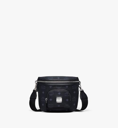 Klassik Crossbody-Tasche in Visetos