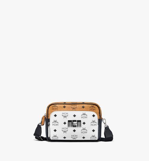 กระเป๋าครอสบอดี้ Klassik ลาย Visetos Mix