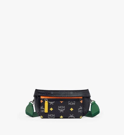 กระเป๋าครอสบอดี้ Upcycling Project ลาย Visetos