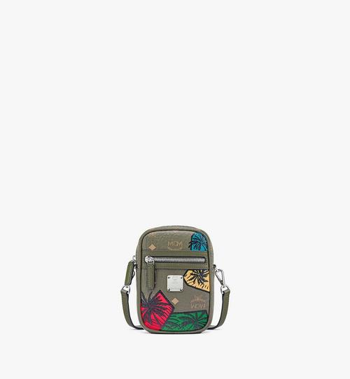 Hawaii Upcycling Project Crossbody in Visetos