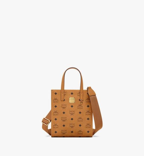 กระเป๋าโท้ท Klassik ลาย Visetos