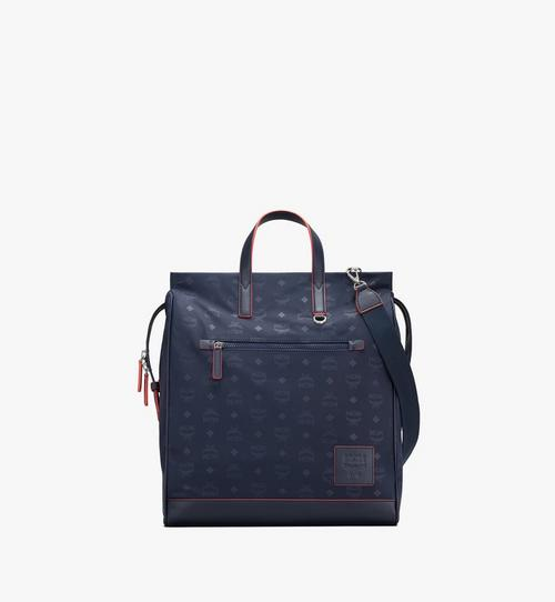 Klassik Tote in Monogram Nylon