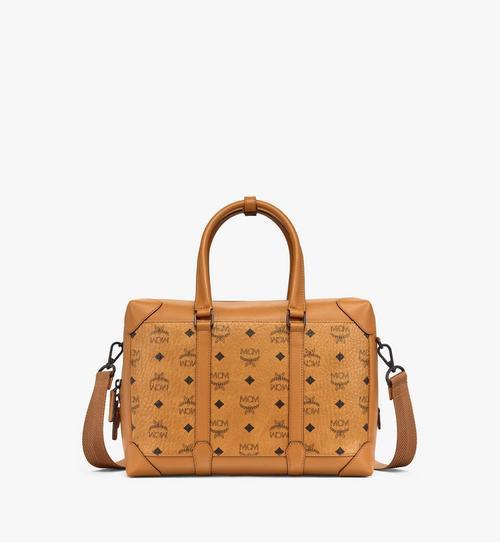 กระเป๋าโท้ท Soft Berlin ลาย Visetos