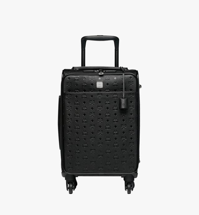 Ottomar Cabin Trolley in Monogram Leather