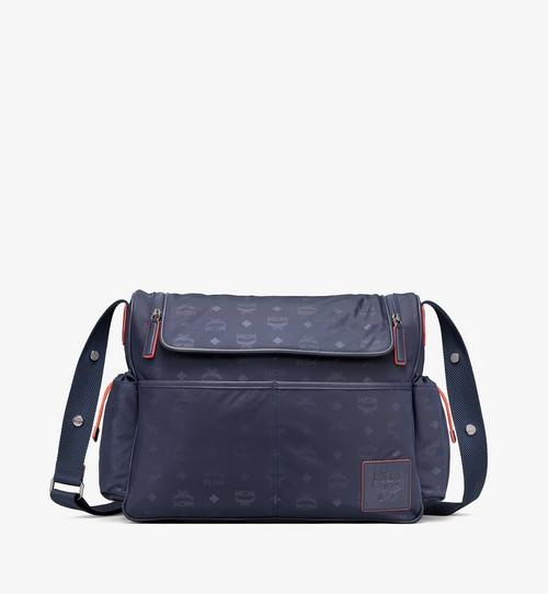 Klassik Diaper Bag in Monogram Nylon