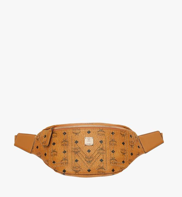 Stark Belt Bag in Gunta M Studs Visetos