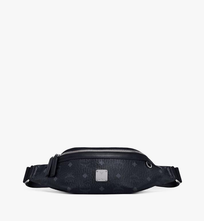 MCM Fursten Belt Bag in Visetos Alternate View
