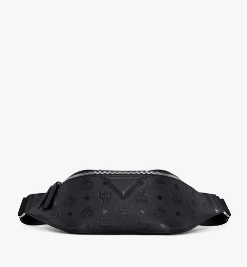Fursten Belt Bag in Monogram Leather