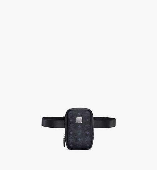Pochette de ceinture Klassik en Visetos