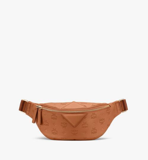 Fursten Belt Bag in Monogram Leather