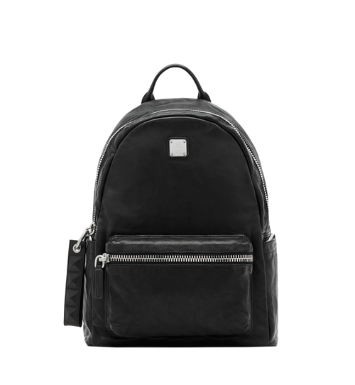 Stark Tumbler Backpack in Leather