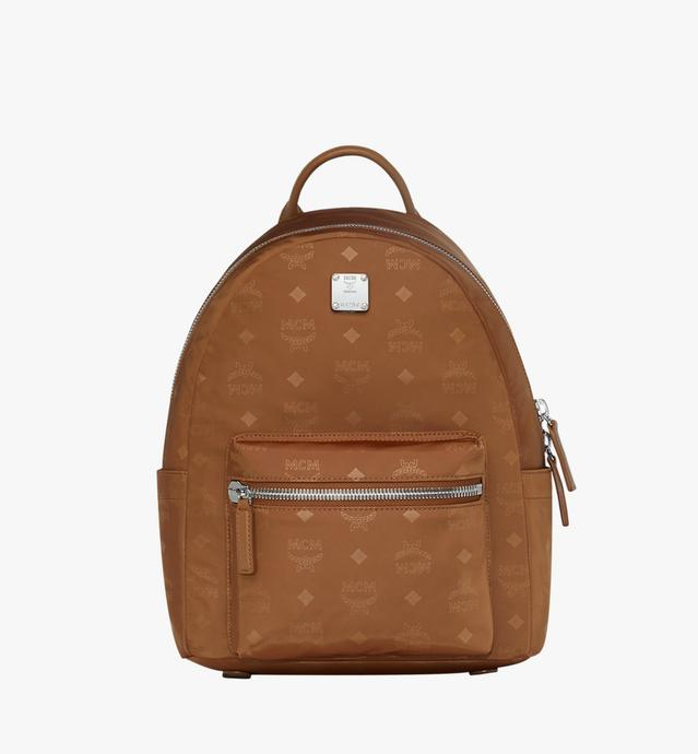 Dieter Teardrop Backpack in Monogram Nylon