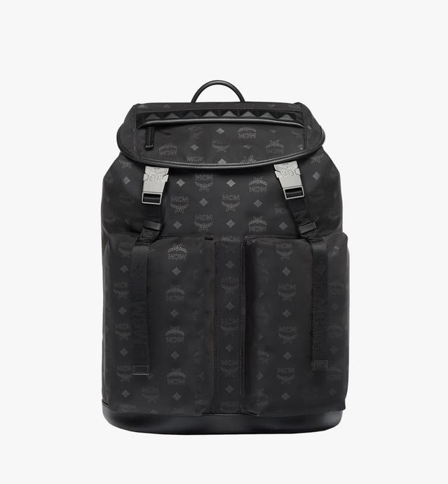 Kreuzberg Backpack in Monogram Nylon