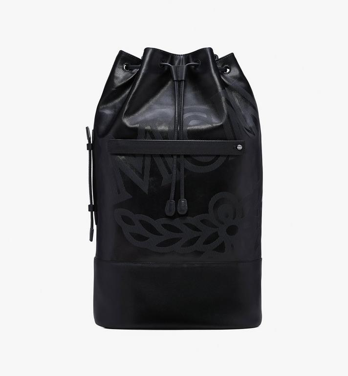 MCM Tivitat Drawstring Backpack Alternate View 1