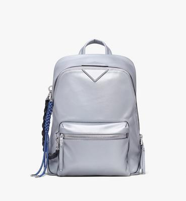 Neo Duke Backpack in Leather