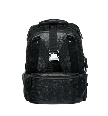 MCM Jemison Visetos 雙肩後背包和腰包 Alternate View