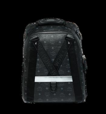 MCM Jemison Visetos 雙肩後背包和腰包 Black MUK9SJV20BK001 Alternate View 5