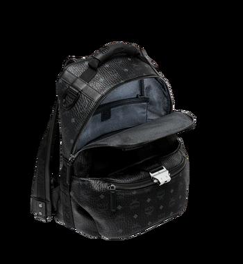 MCM Jemison Visetos 雙肩後背包和腰包 Black MUK9SJV20BK001 Alternate View 7