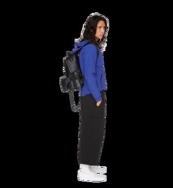 MCM Jemison Visetos 雙肩後背包和腰包 Black MUK9SJV20BK001 Alternate View 8
