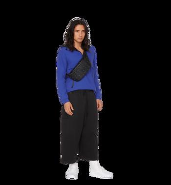 MCM Jemison Visetos 雙肩後背包和腰包 Black MUK9SJV20BK001 Alternate View 10