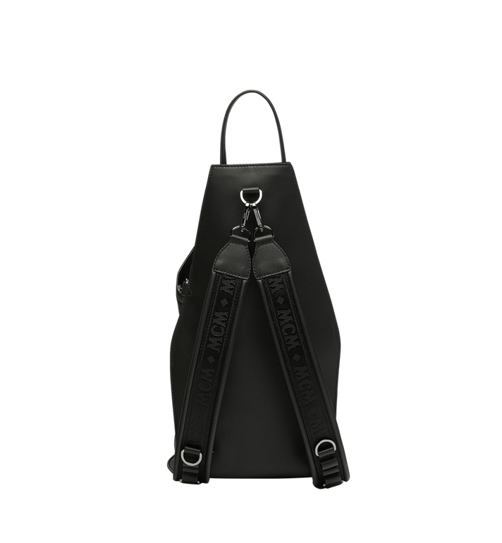 MCM Karman Rucksack aus Leder Alternate View 3