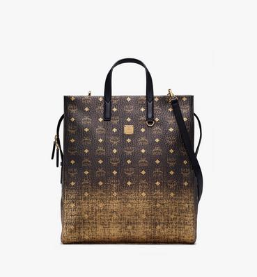 Tote Bag in Gradation Visetos