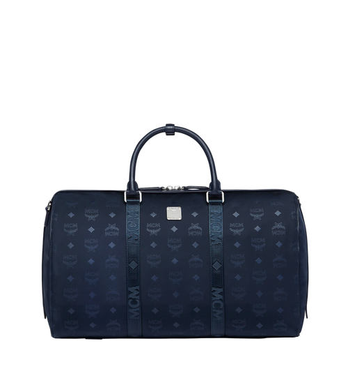 Traveler Weekender in Monogram Nylon