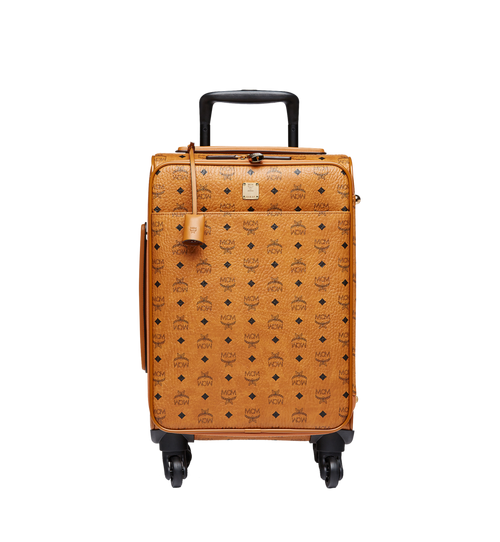 Sac à roulettes pour cabine Traveler en Visetos