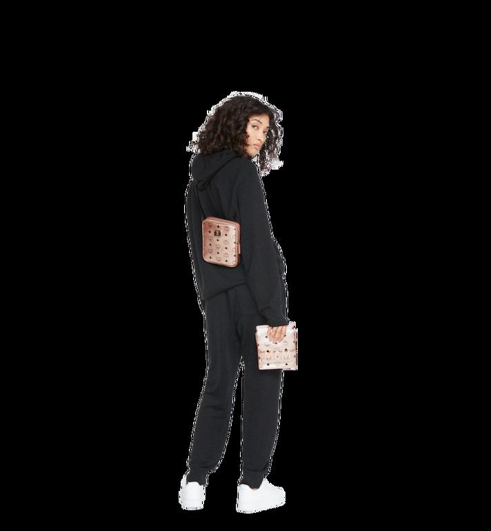 MCM Stark Modular Belt Bag in Visetos Alternate View 8