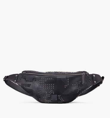 Fursten Belt Bag in Studded Lion Camo