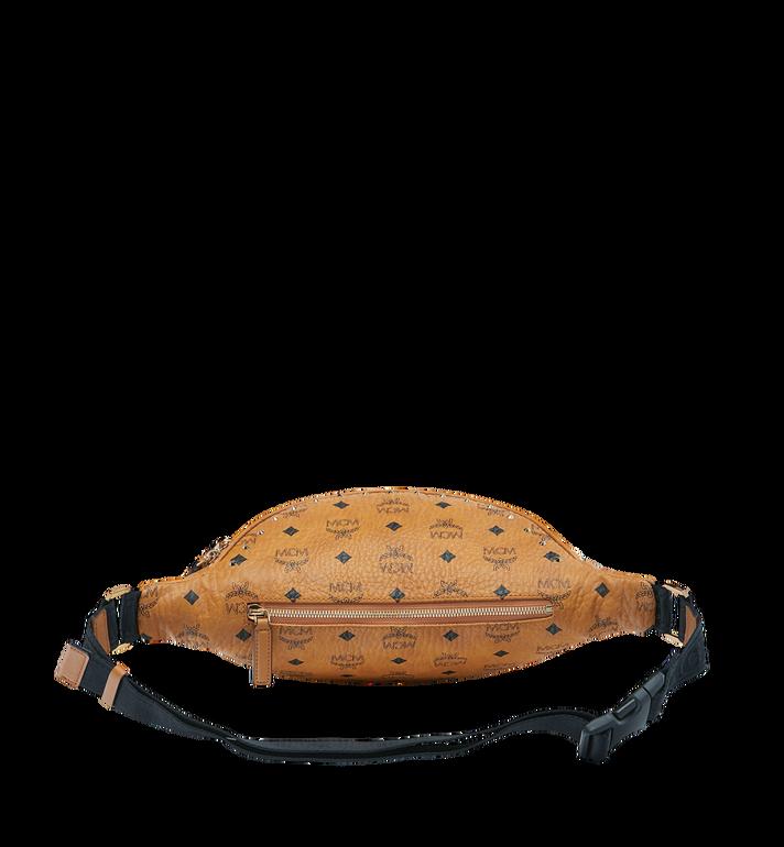 MCM Fursten Belt Bag in Studded Outline Alternate View 4