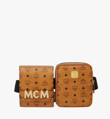 กระเป๋าคาดเอว Stark Modular ลาย Visetos