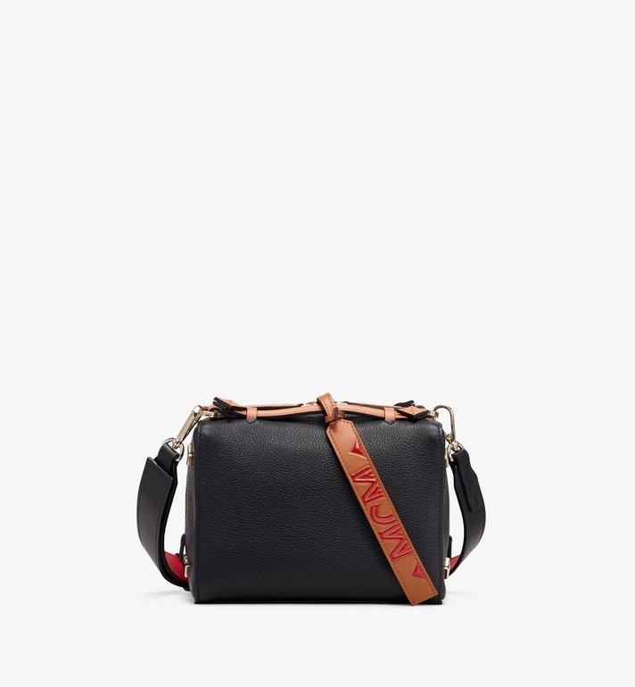 MCM Milano Boston Bag Alternate View