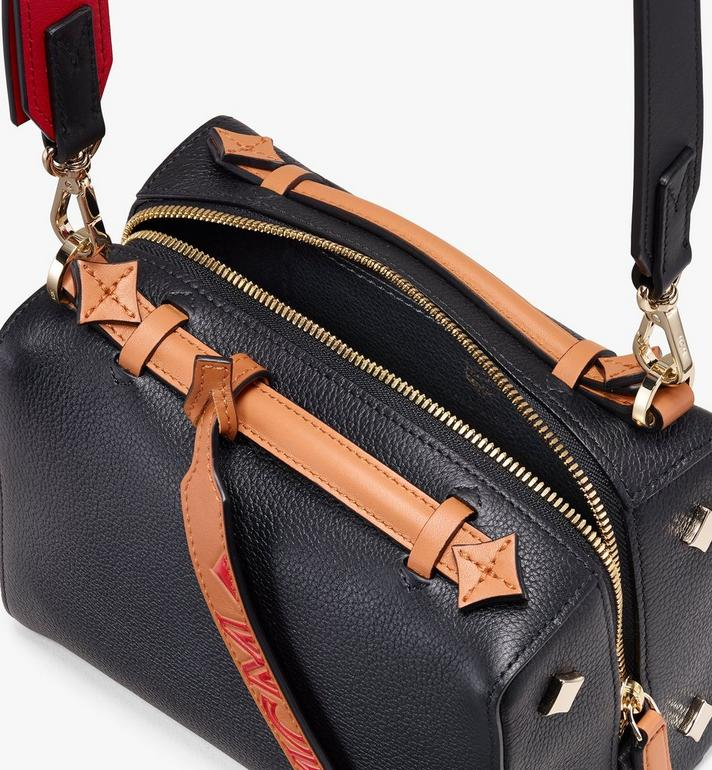 MCM Sac Boston Milano  MWB9ADA52BK001 Alternate View 4
