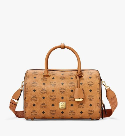 กระเป๋าบอสตัน Essential ลาย Visetos