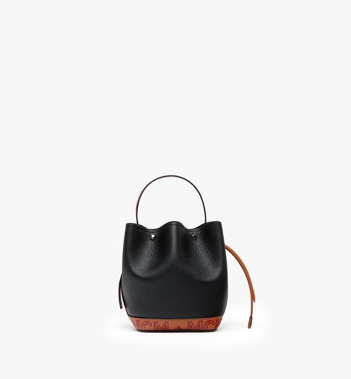MCM Milano Mini Drawstring Bag Alternate View