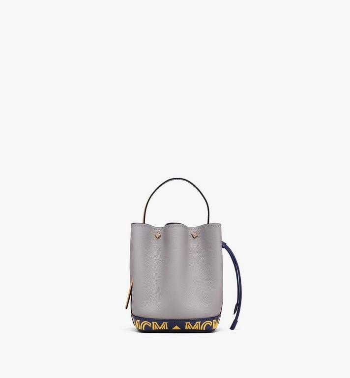 MCM Milano Mini Drawstring Bag Alternate View