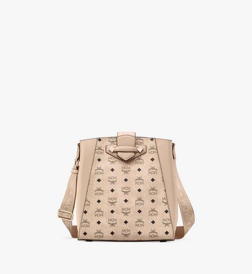 กระเป๋าทรงขนมจีบ Essential ลาย Visetos Original