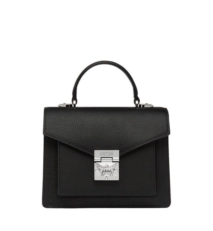 MCM Patricia Satchel aus Park Avenue Leder Alternate View