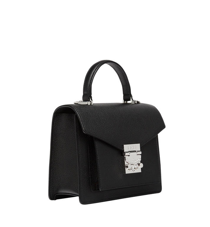 MCM Patricia Satchel aus Park Avenue Leder Alternate View 2
