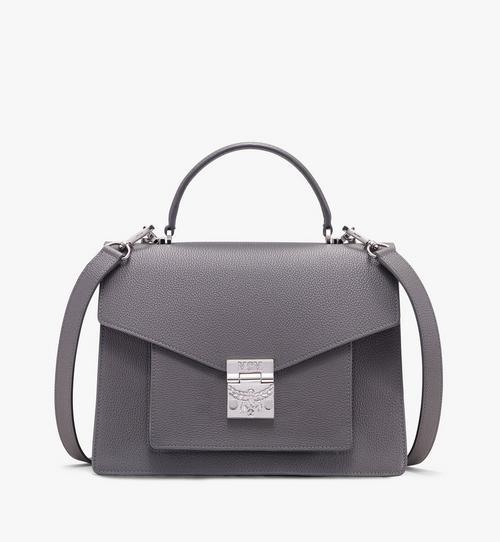Patricia Satchel in Park Avenue Leather