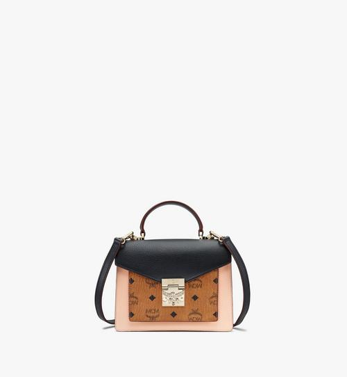Patricia Satchel in Color Block Visetos