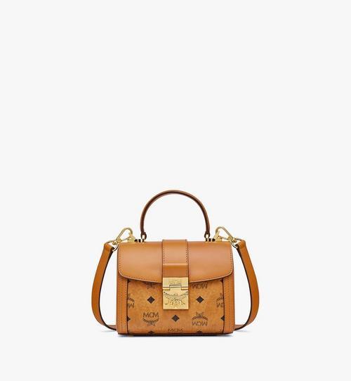 กระเป๋าทรงนักเรียน Tracy ลาย Visetos